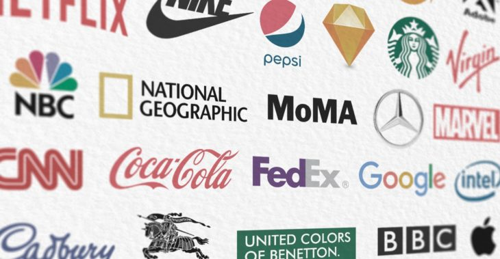 Branding—and why it's not just about the logo